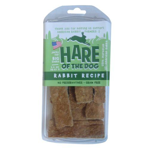 Hare of the Dog Rabbit Treats