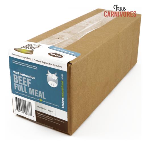 Bcs' best beef