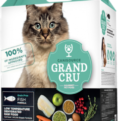 Grand Cru Cat Fish Recipe