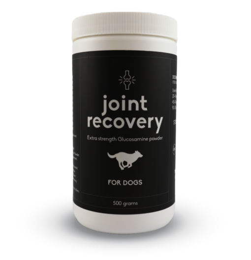 Carnivore Care Joint Recovery