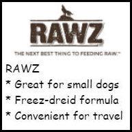 RAWZ Dehydrated