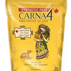 Carna 4 Chicken - Synthetic Free Dry Cat Food