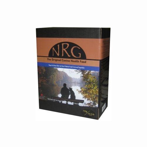 NRG Beef Original
