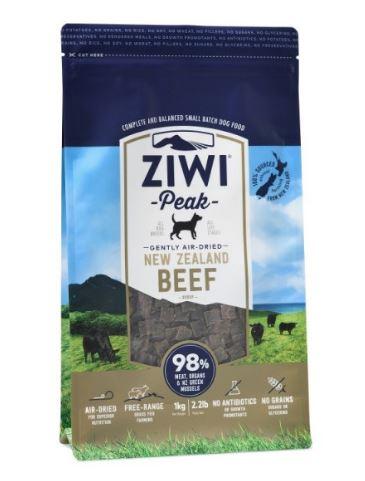 ZiwiPeak Beef Cuisine