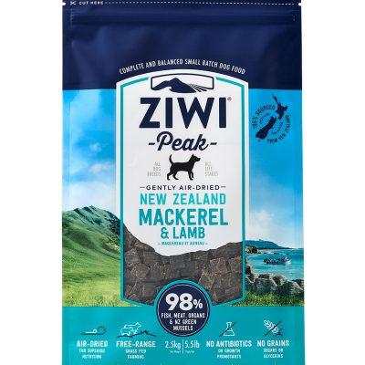 ZiwiPeak Mackerel