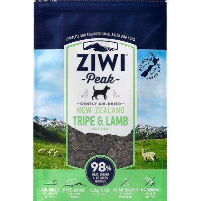 ZiwiPeak Tripe