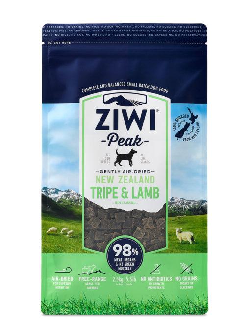 Ziwi Peak Tripe
