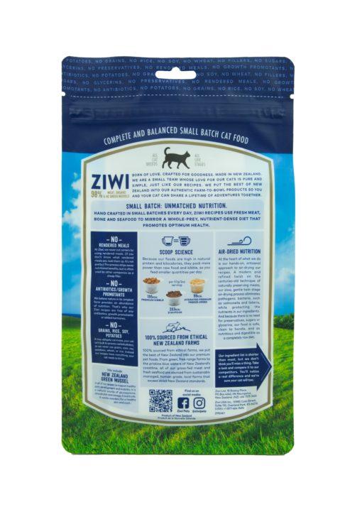 Ziwipeak Beef for Cats