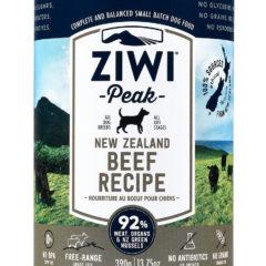 ZiwiPeak Canned Dog Cuisine 390g