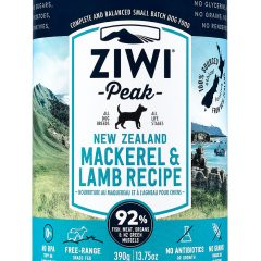 ZiwiPeak Canned Dog Cuisine
