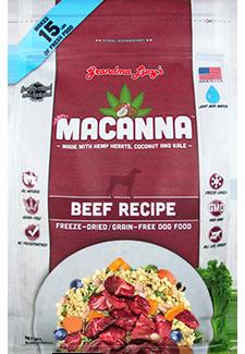 Grandma Lucy S Macanna Beef Recipe True Carnivores