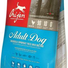 Orijen Adult Freeze-Dried Dog Food