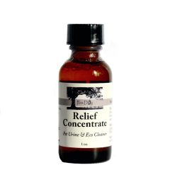 Relief - Urine and Odour Control by Farm Dog Naturals