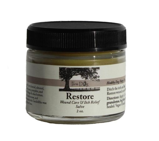 Restore by Farm Dog Naturals