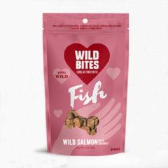 Wild Bites Salmon