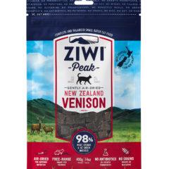 ZiwiPeak Venison