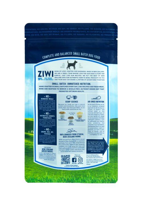 ZiwiPeak Lamb Cuisine
