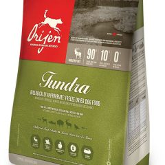 Orijen Tundra Freeze-Dried Dog Food