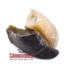 True Carnivores Cow Hoof