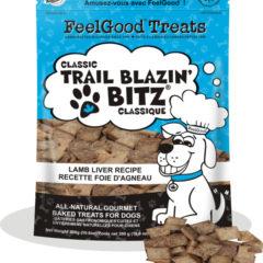 Feelgood Trail Blazin Bitz