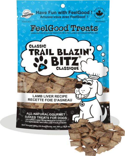 Feelgood Trail Blazin Bitz