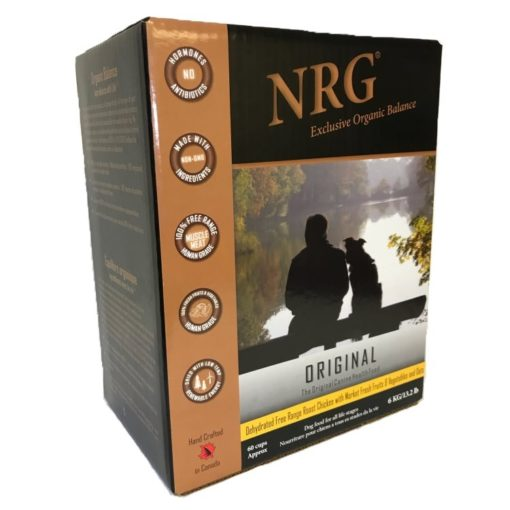 NRG ORIGINAL CHICKEN