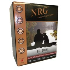 NRG ORIGINAL SALMON