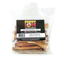 Puppy Love Jr Mini Value Pack (10 pcs)