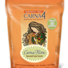 Carna4 Carna Flora Sprouted Seed