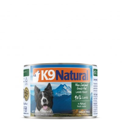 K9 Natural Canned Dog Cuisine