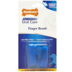 Finger Brush - Advanced Oral Care