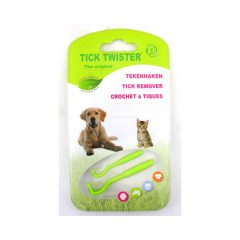 Tick Twister by O'Tom