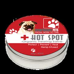 Apawthecary Pets - Hot Spot Healing Salve