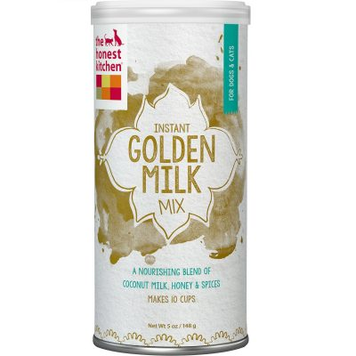 Honest Kitchen Golden Milk