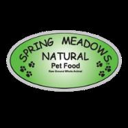 Spring Meadows Natural Pet Food