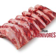 Beef Rib Bone