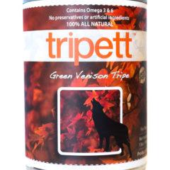 Tripett Canned Tripe
