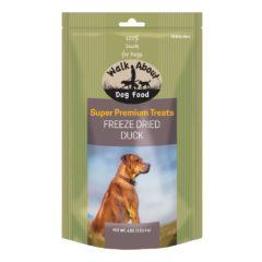 Walk About Freeze Dried Treats