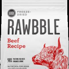 Rawbble Beef