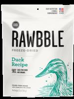 rawbble duck