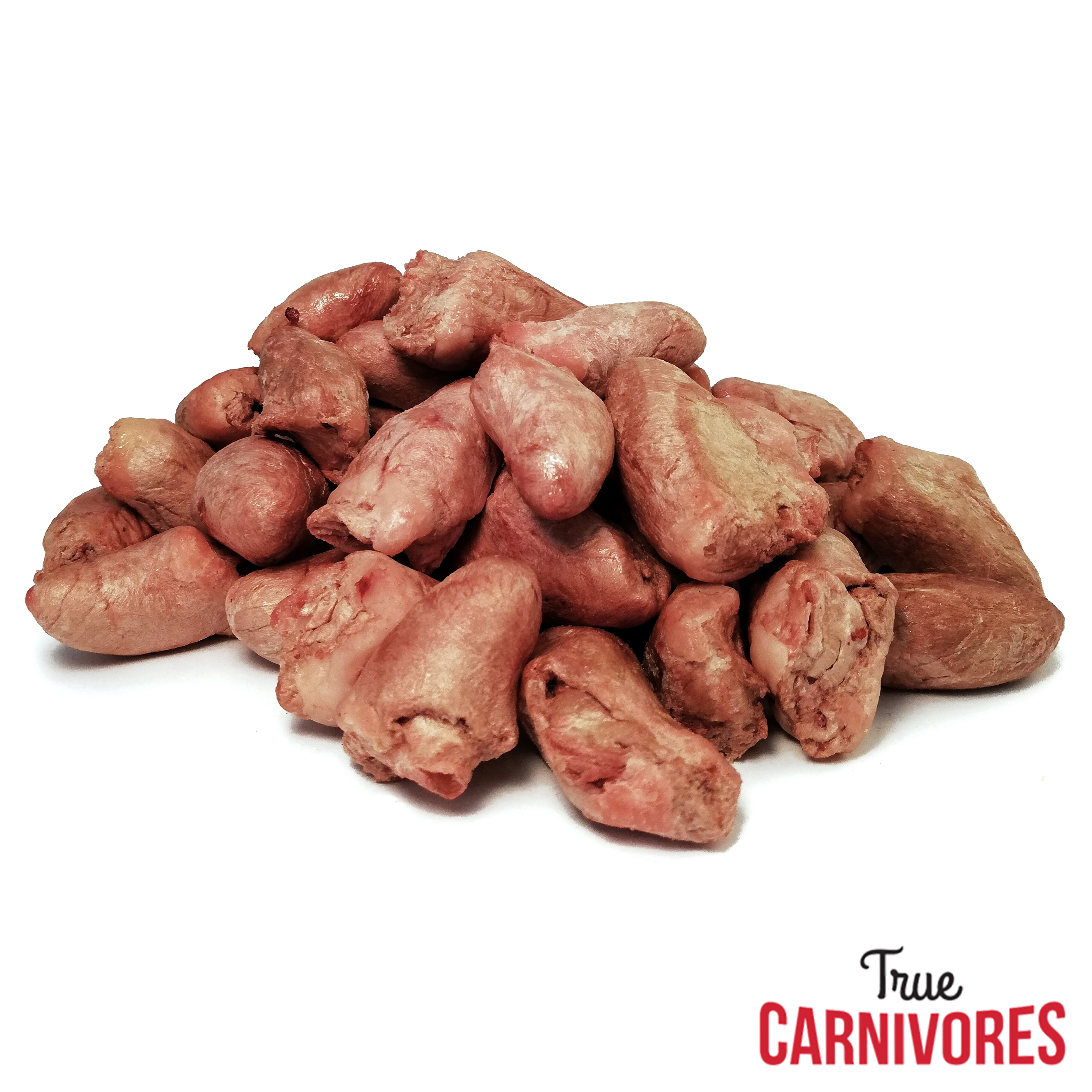 One Ingredient Chicken Hearts True Carnivores Shop Online