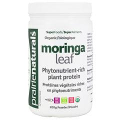 Prairie Naturals Organic Moringa Leaf