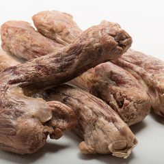 True Carnivores Freeze-Dried Chicken Necks