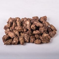 One Ingredient Freeze Dried Chicken Hearts 200 Grams