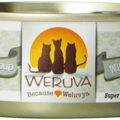 Weruva - Poultry Cans
