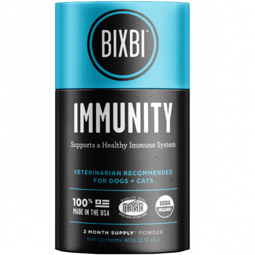 Bixbi Immunity
