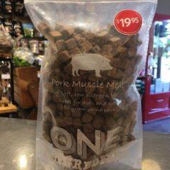 Pork Muscle Meat
