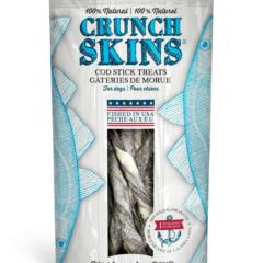 Cod Crunch Skins