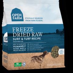 Open Farm Surf & Turf Recipe