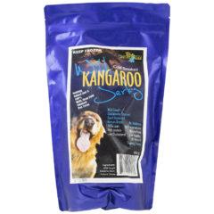 K-9 Choice Cold Smoked Kangaroo Jerky